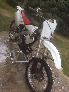 2001 Honda cr125r for sale or trade