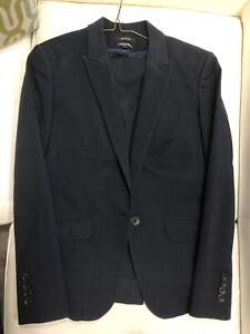 RW&CO. Suiting/Tailleur