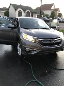 Honda CR-V SE 2016 AWD
