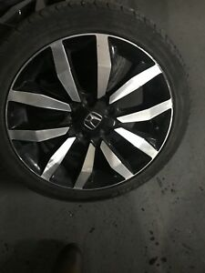 Honda oem rim 215/45-17 rims for sale (sets)
