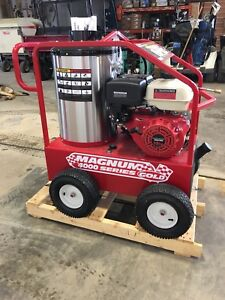 Easy Kleen 4000 psi pressure washer NEW