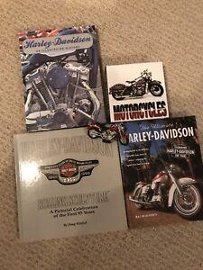 Harley swag