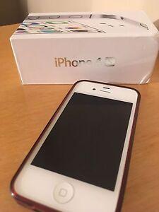 IPhone 4s with Telus