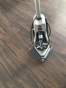 Steam mop and cordless vacuum new in box