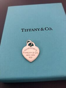50ce2fe1c Tiffany Necklace | Great Deals on Designer Watches and Jewellery in ...