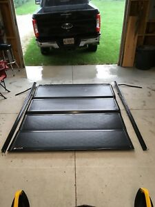 Ford Super Duty BAKFlip G2 Tonneau Cover
