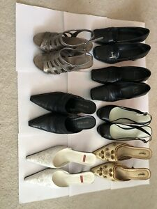 Women Shoes ( Various Styles )