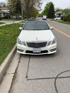 E 350 Mercedes-Benz for sale