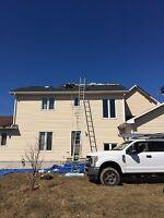 Qualified Roofers Protect Your Property