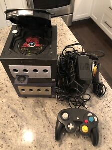GameCube Package + Zelda, Tony Hawk