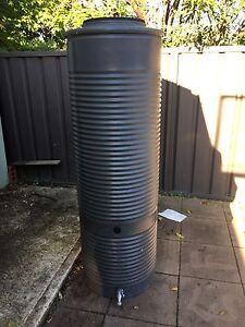 Team Poly Rainwater Tank 250L Old Toongabbie Parramatta Area Preview