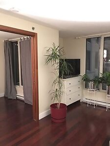 Old Montreal condo! All equipped / fully furnished!!