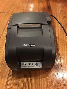 Bixolon pos receipt printer Richmond Yarra Area Preview