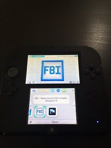 NINTENDO 2DS 3DS *FREE GAMES*