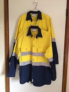 Men's Work Wear Croydon Park Port Adelaide Area Preview
