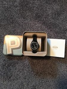 Fossil watch - womens