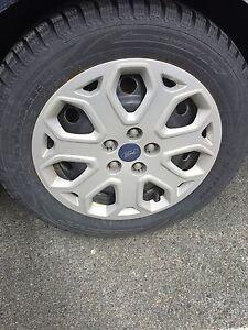 Need hubcap!