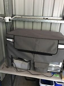 110 litre EVA KOOL FRIDGE/FREEZER. Bundaberg Central Bundaberg City Preview