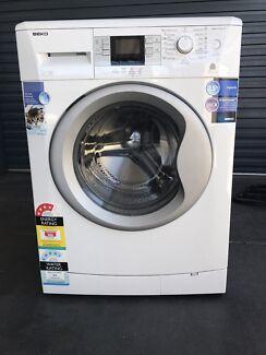 Below Front Loader washing Machine
