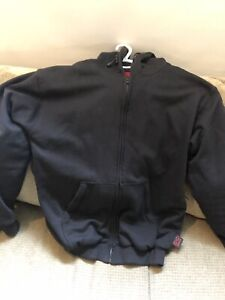 Mororcycle Hoodie size XL