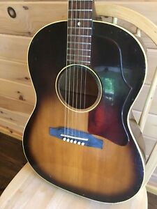 1966 Gibson LG-1 Vintage Acoustic