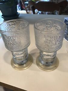 Lord of the Rings Light Up Glasses