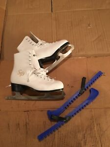 Ladies figure skates for sale