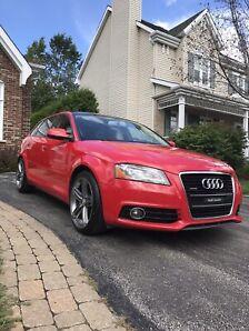 Audi A3,2011
