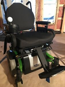Invacare TDXsp, in mint condition, great battery life!