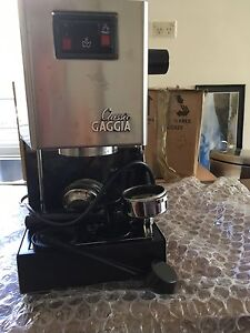 Classic Gaggia Willoughby Willoughby Area Preview