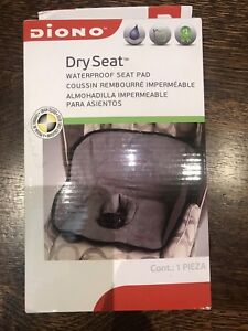 Diono waterproof seat pad for kids carseats BNIB