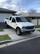 2005 Ford F-250 7.3l diesel 4x4 Windsor Hawkesbury Area Preview