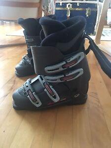 Bottes de ski nordica 27.5