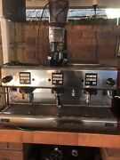 LaSCALA Coffee machine Cleveland Redland Area Preview