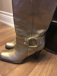 Michael Kors Boots, almost new