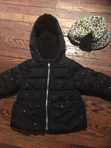 Baby girl size 12-18 months