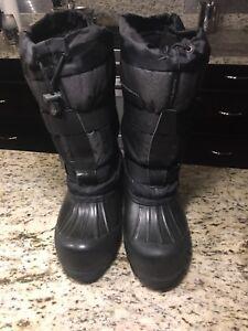 Men's Winter Boots (Snowmobile)