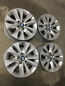 "Bmw 17"" rims for sale"