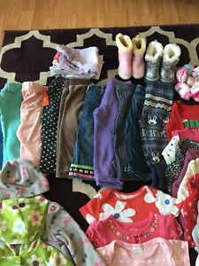Winter Clothes Lot 12-18 month