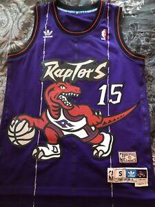 Carter DeRozan Raptors Wiggins Adidas HWC Basketball Jersey