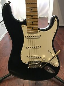 Highway One American Fender Stratocaster