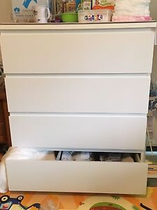 White Drawer Marion Marion Area Preview