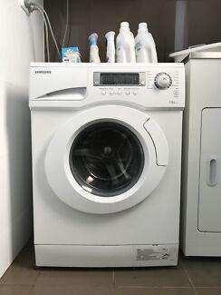 samsung wash machine for sale