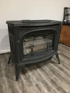 Vermont Castings natural gas stove NEED GONE!!
