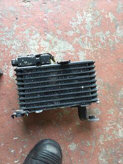 Mazda RX7 series 8 oil cooler