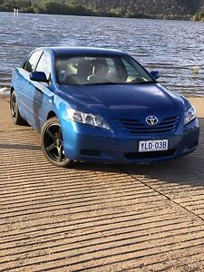 Toyota Camry 2008 * mint condition * Amaroo Gungahlin Area Preview