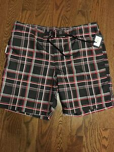 Men's XL Swim Trunks