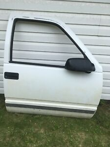 1998 Chevy Tahoe body parts