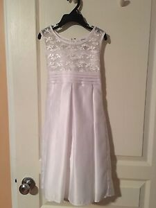 Flower Girl/Communion/Baptism Dress