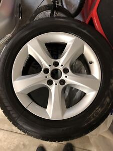 BMW TIRES AND MAGS/RIMS **PIRELLI**